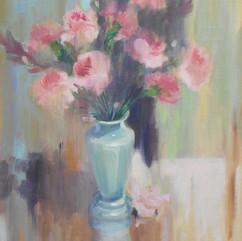 Joy Glaser, Peonies