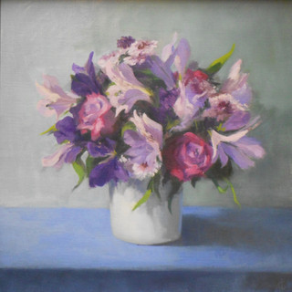 Jason Clary, Karen's Flowers