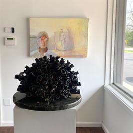 Leslie Daly, Brown Sea Tube