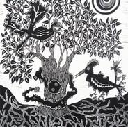 Saad Ghosn, In the Garden of Eden