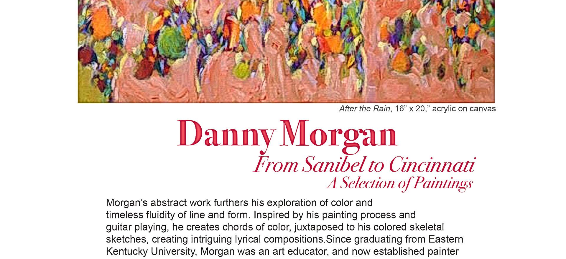Danny Morgan