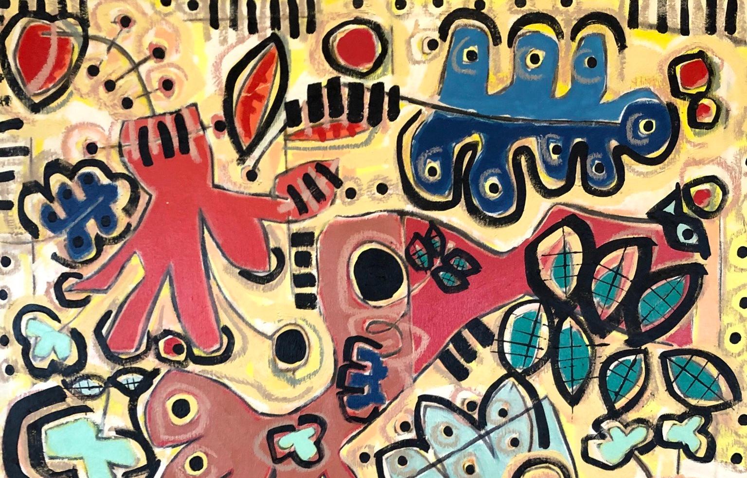 Matisse/Picasso Battle