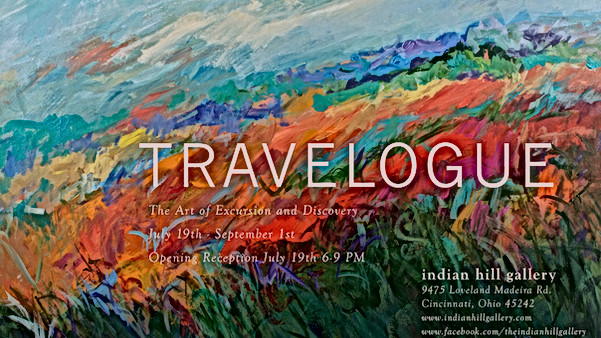 Travelogue, The Art of Excursion and Discovery