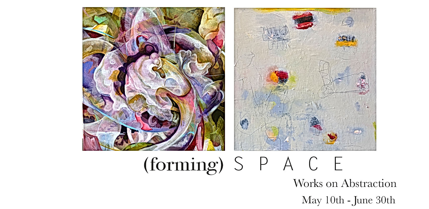(forming) SPACE
