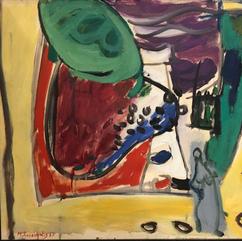 Moshe Rosenthalis, Untitled