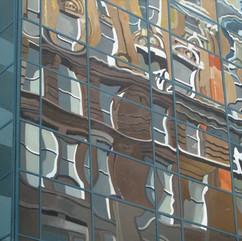 James Cantrell, Window Dance