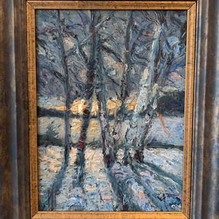 Michael Fisher, Sunset