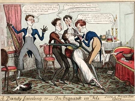 Breeches to Pants – Regency Period - Pattern 131