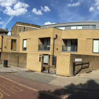 Gresham Road, Brixton