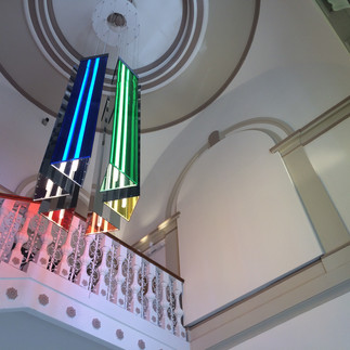 Bury Met Arts Centre, Greater Manchester