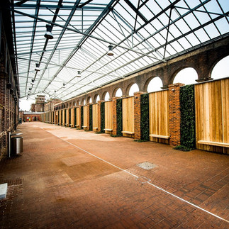 Chester Station Gateway Project, Chester