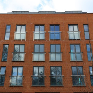 128 Bixton Hill, London