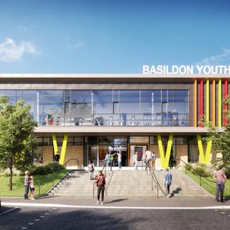 Basildon Youth Zone