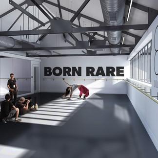 Rare Dance Studio, Liverpool