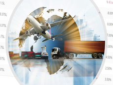 Logistics and freight services take over the digital value chain.