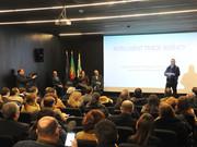 Apresentação Internacional da Bolsa Pro Vinhos Porto Douro