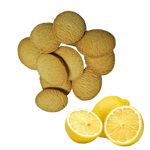 Biscotti al limone 400g