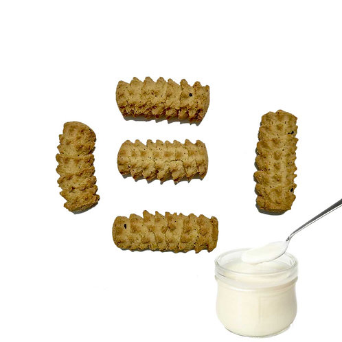 Biscotti allo Yogurt 400g
