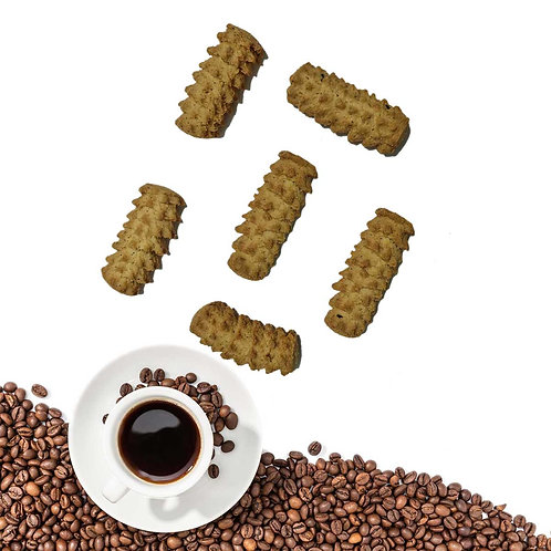 Biscotti al caffè 400g
