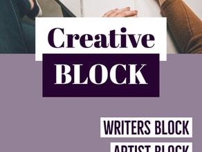 Creative Block!