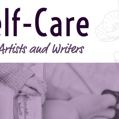 Self-Care for Artists and Writers