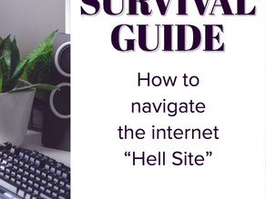 Tumblr Survival Guide