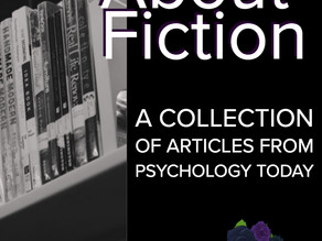 All About Fiction - Here's PSYCHOLOGY
