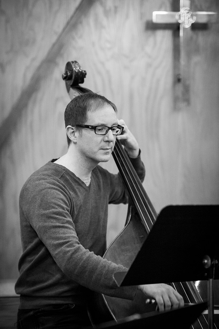 Celloist playing cello in Canada.