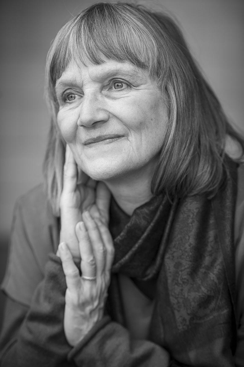 Portrait taken in St.John's, NL.