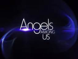ANGELS AMONG US-TV SHOW-THEME SONG