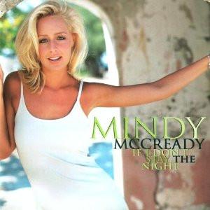 MINDY MCCREADY-DON'T SPEAK