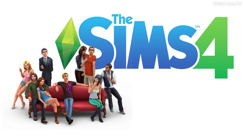 SIMS 4-VIDEO GAME-YOU'RE THE ONE THAT I WANT AGAIN AND AGAIN NEVER BE LONELY DON'T PUT THAT EVIL ON ME