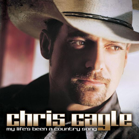 CHRIS CAGLE-GOOD TO BE BACK