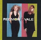 REDMON & VALE-SQUEEZING THE LOVE OUTTA YOU