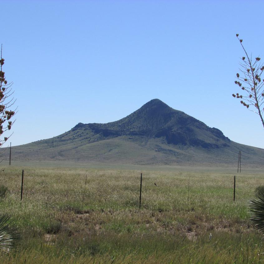 Nutt Mountain 2016