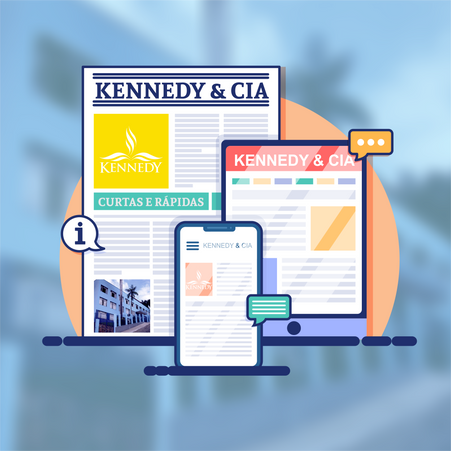 INFORMATIVO KENNEDY&CIA