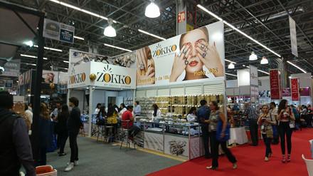 Expo Art | Diseño de stands para expos | Cliente: Zokko