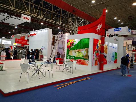 Expo Art   Diseño de stands para expos y shows