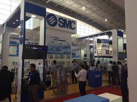 Expo Art | Diseño de stands para expos | Cliente: SMC