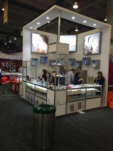 Expo Art   Diseño de stands para expos y exhibiciones