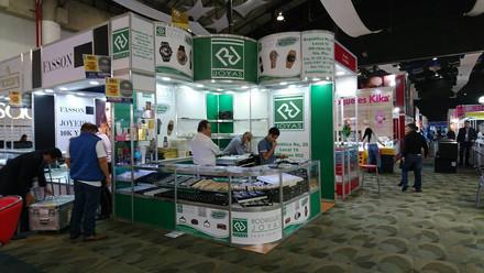 Expo Art | Diseño de stands para expos | Cliente: RR Joyas