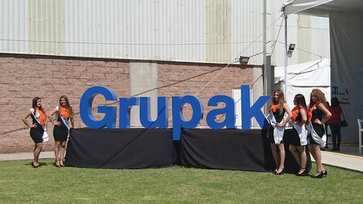 Expo Art   Diseño de stands para expos   Cliente: Grupak