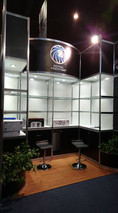Expo Art | Diseño de stands para expos | Cliente: Royal Prestige