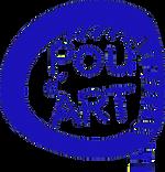 Logo pou d'art png