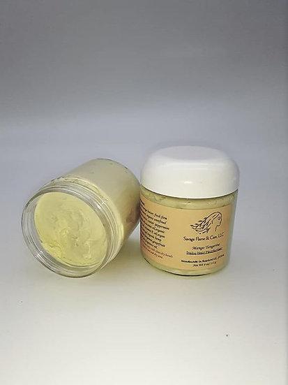 Mango butter Hair Moisturizer 4 oz