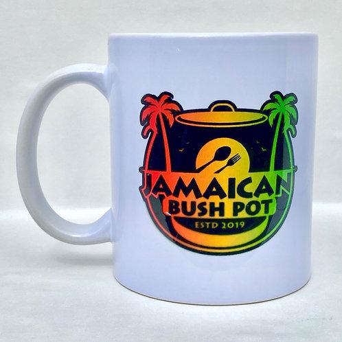 Bushpot 11oz Coffee Mug