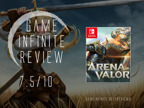 Arena of Valor (Switch) Review