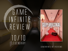 Superliminal - Game Infinite Review