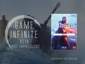Battlefield V Beta Impressions