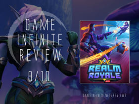 Realm Royale (Open Beta, Console) Review